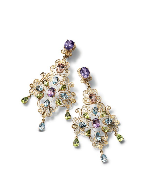 earrings dolce pin owned and liked polyvore pre gabbana on rub featuring